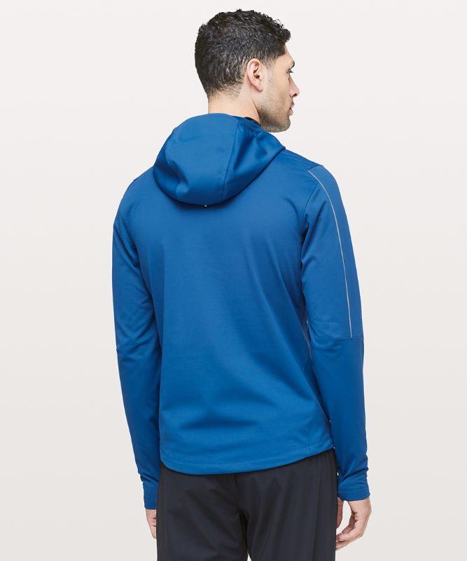 Fleece Back Soft Shell