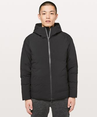 Leva Insulated Jacket