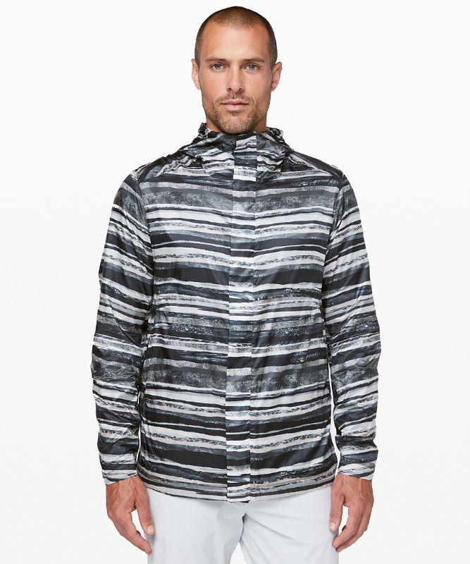 Axiom Jacket *Camo Print
