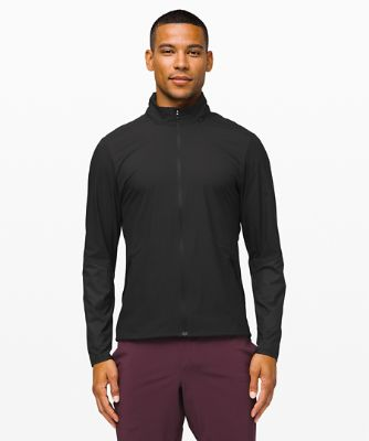 Manteau Active