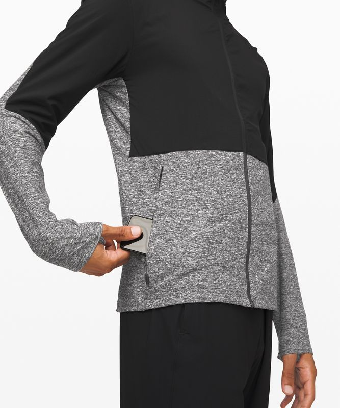 Surge Warm Shield Full Zip