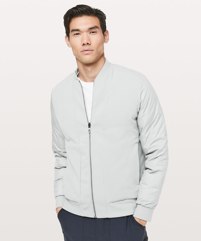 About-Face Bomber