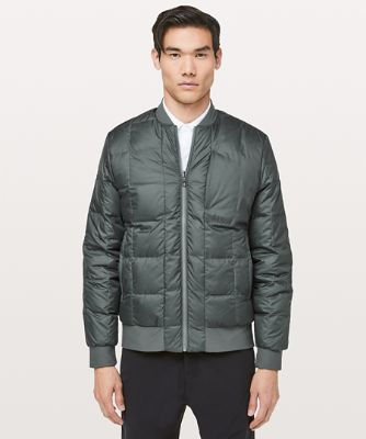 Manteau aviateur About Face