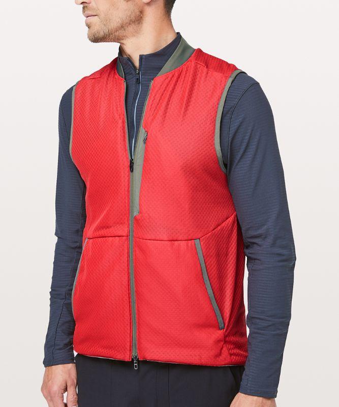 Switch Gears Vest