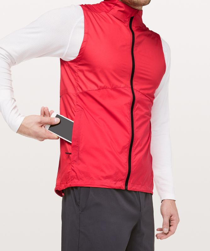 Active Vest *Online Only