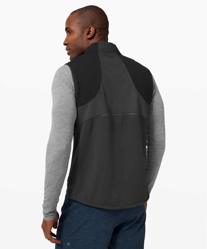 Fast and Free Vest