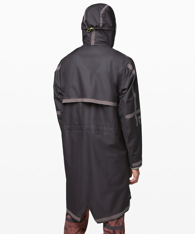 Take the Moment Parka *Robert Geller x lululemon
