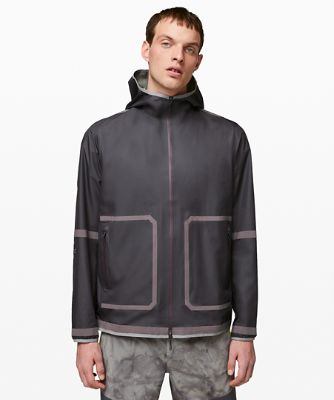 Take The Moment Jacket