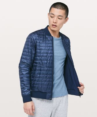 Blouson Switch Over