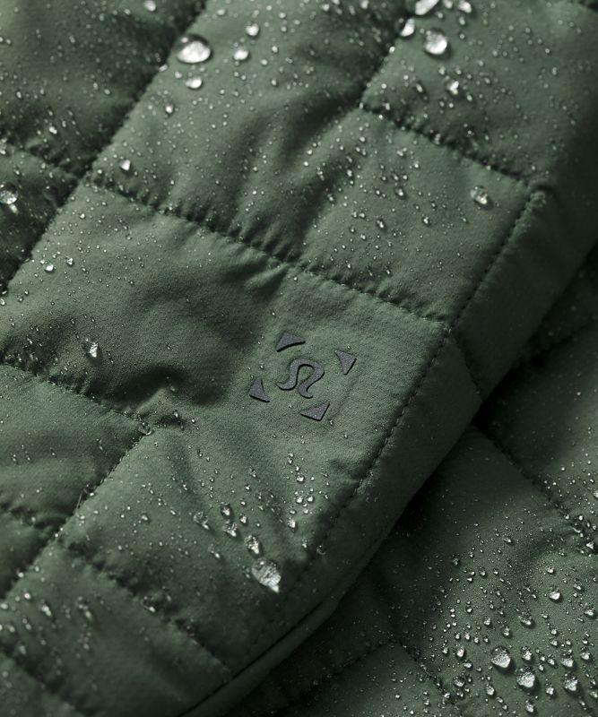 Sky Loft Jacket