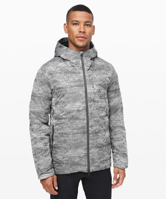 Pinnacle Warmth Jacket