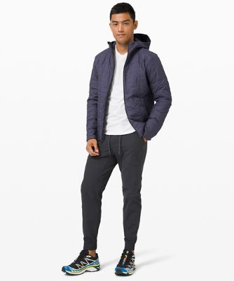 Manteau à capuche Sky Loft