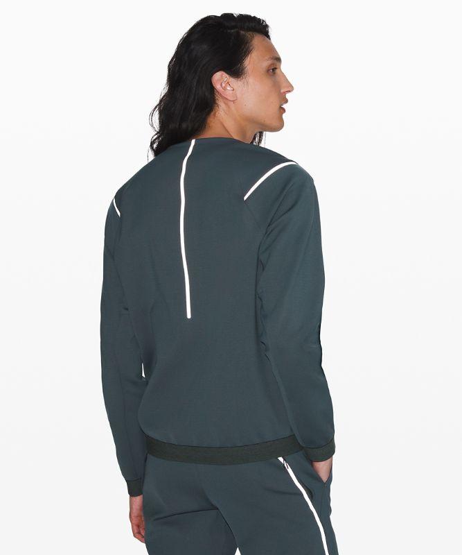 Refract Track Jacket *lululemon lab