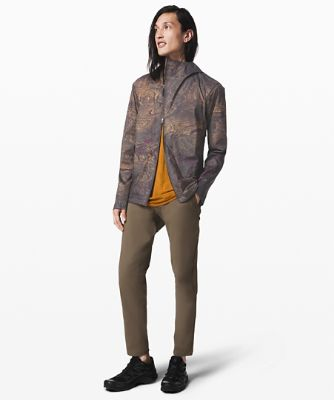 Ashta Packable Jacket