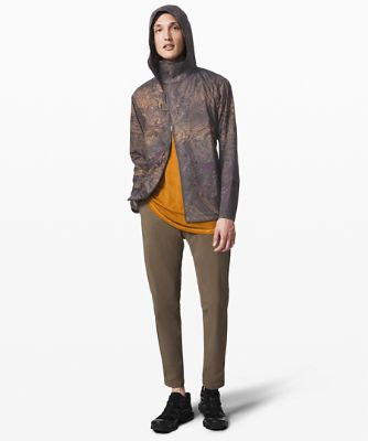 Ashta Packable Jacket *lululemon lab