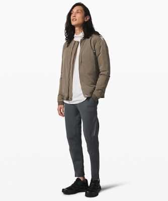 Ashta Bomber Reversible *lululemon lab