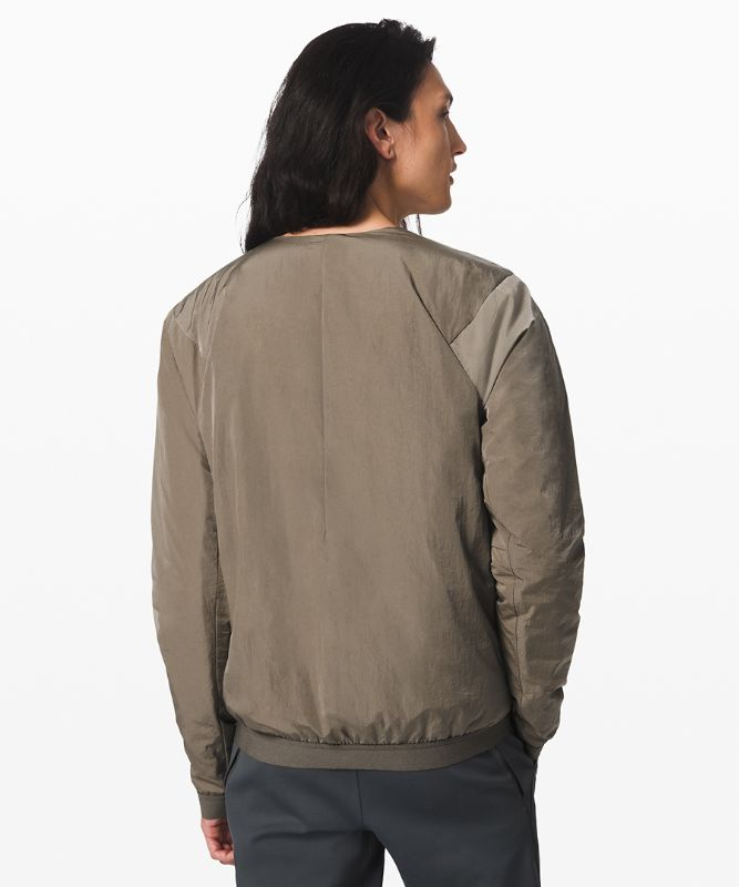Ashta Bomber*Reversible