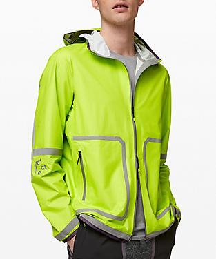 Men S Office Travel Commute Jackets Coats Lululemon Athletica