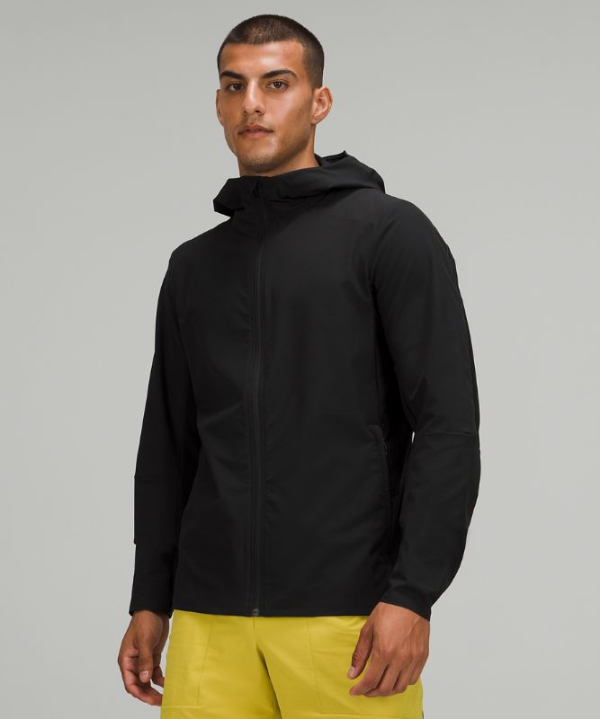 Warp Lite Jacket *Packable