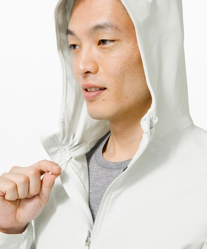 Warp Light Jacket *Packable
