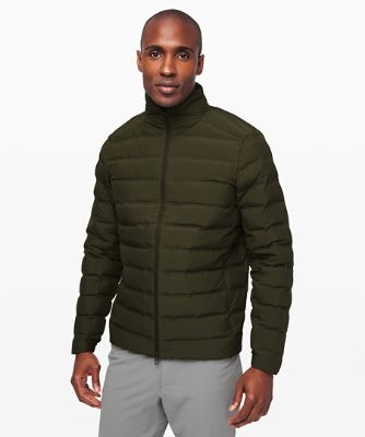 Navigation Down Jacket
