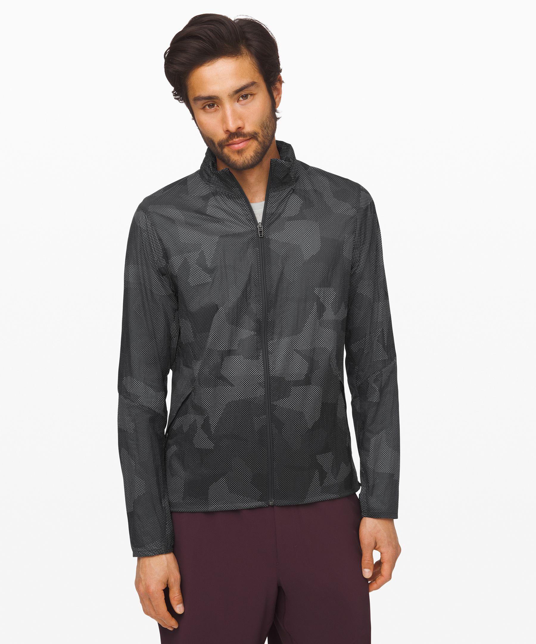 Active Jacket *Reflective