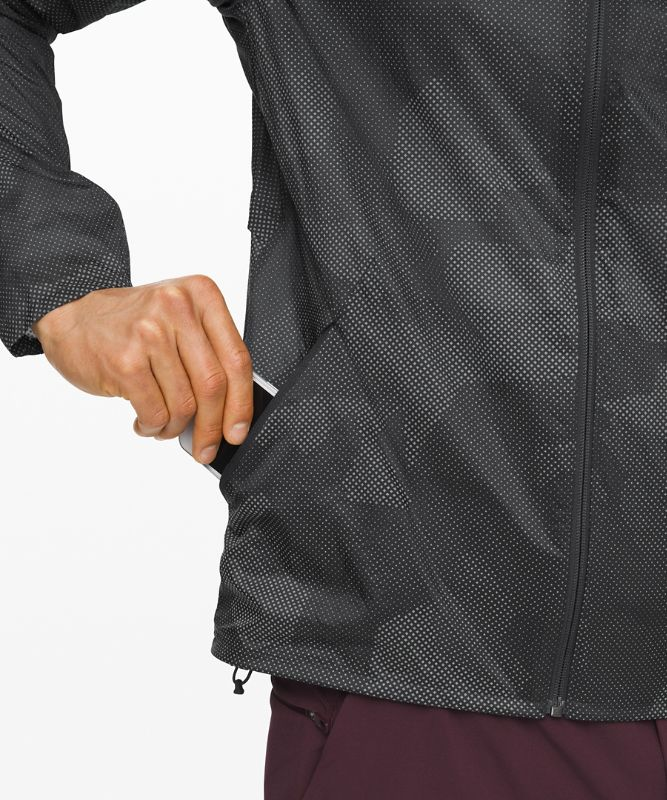 Active Jacket *Reflective