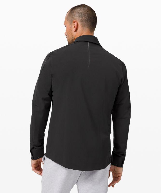 Parkway Shirt Jacket