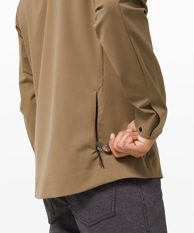 Parkway Shirt-Jacke