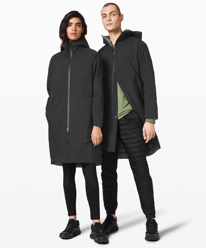 Siffra Filled Coat *lululemon lab