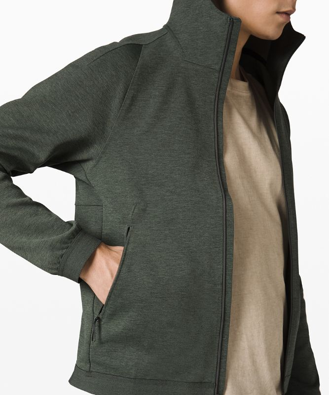 Refract Track Jacket
