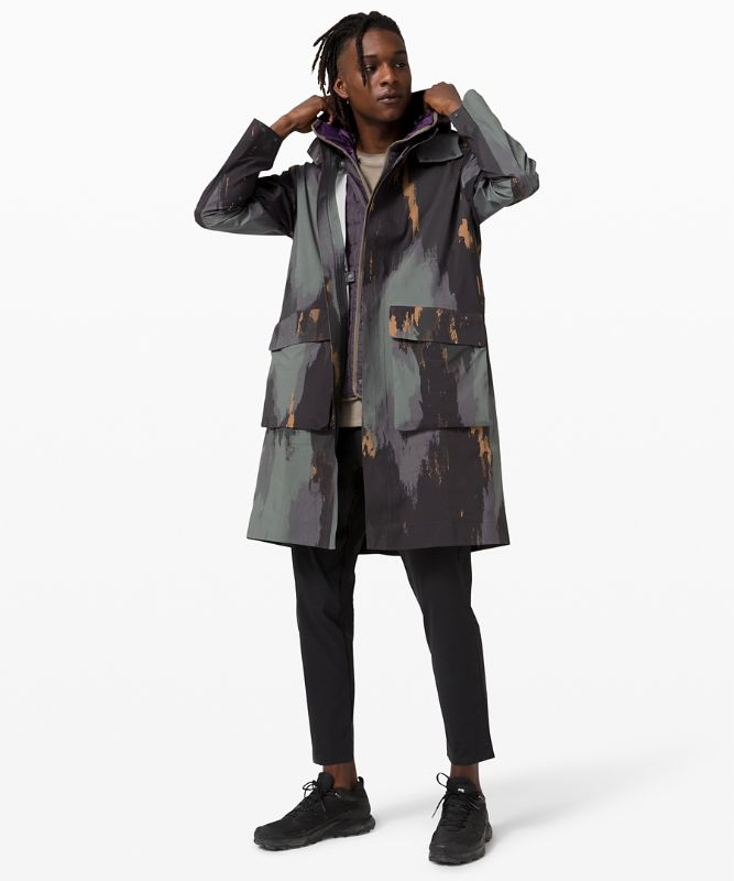 Take The Moment 3-in-1 Parka