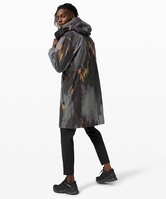 Take The Moment 3-in-1 Parka *Robert Geller Collection