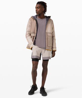 Take The Moment Reverse Jacket