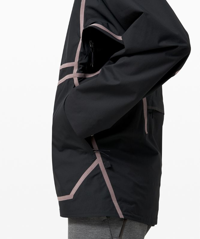 LAB Ashta Rain Jacket