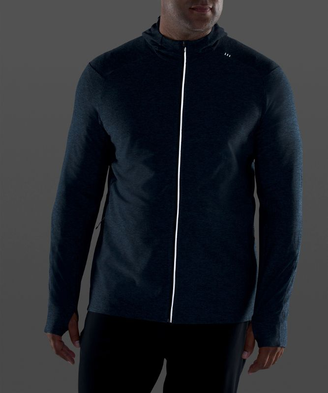 Surge Warm Full Zip