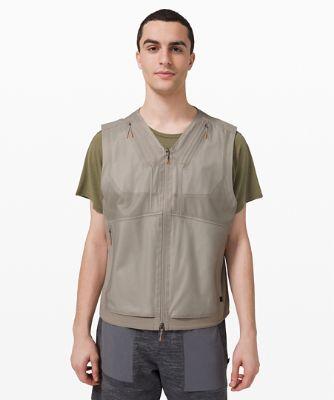 LAB Saura Utility Vest