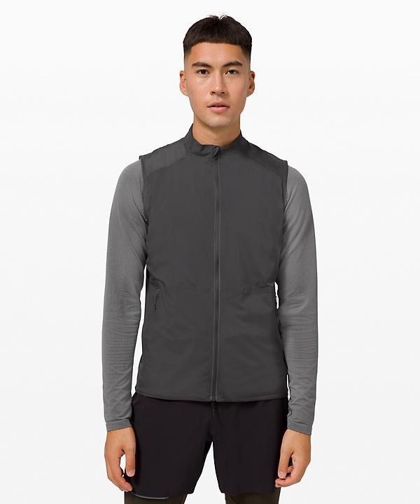 Cold Terrain Vest | Men's Coats & Jackets