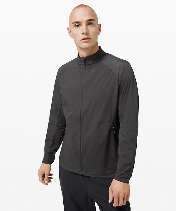 Cold Terrain Jacket | Men's Hoodies & Sweatshirts