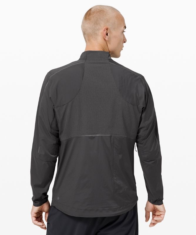 Cold Terrain Jacket