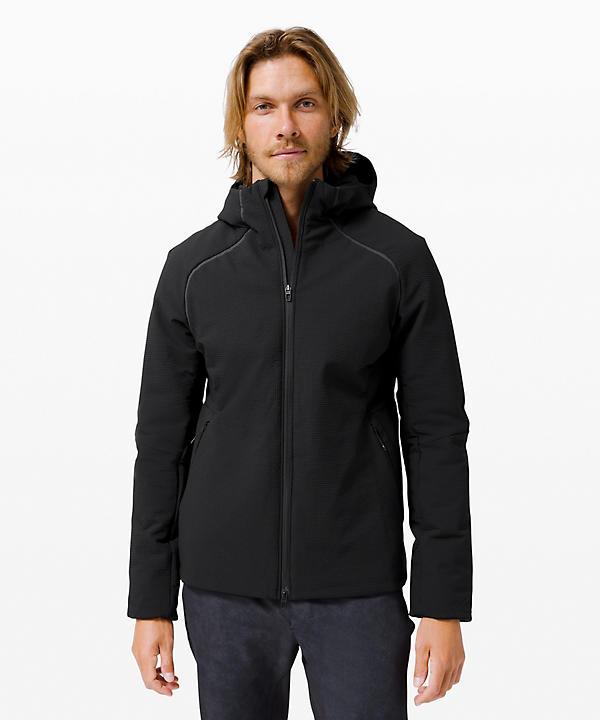 Texture Tech Jacket | Men's Coats & Jackets