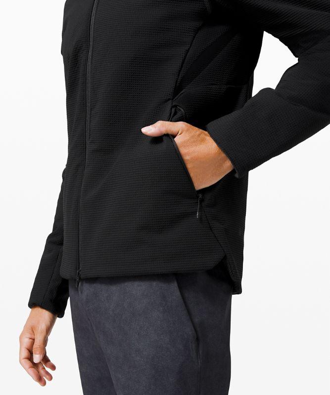 Texture Tech Jacket