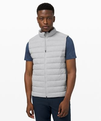 Navigation Stretch Down Vest