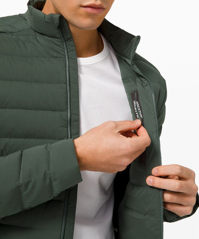 Navigation Stretch Down Jacket