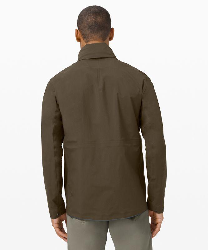Storm Field Jacket