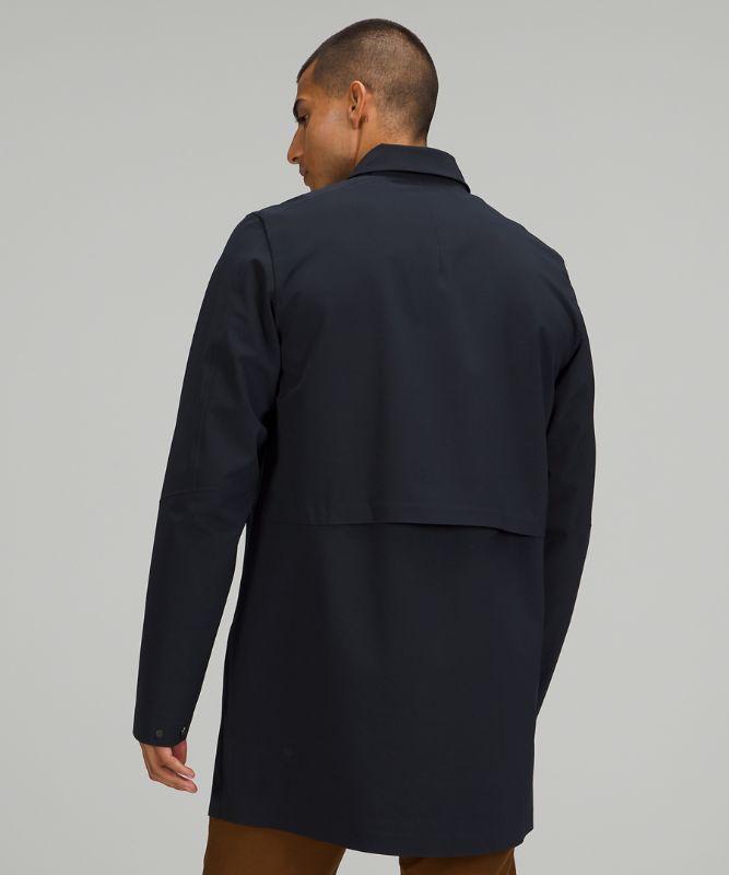 Drivers Coat
