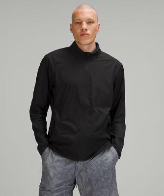 액티브 재킷, BLACK