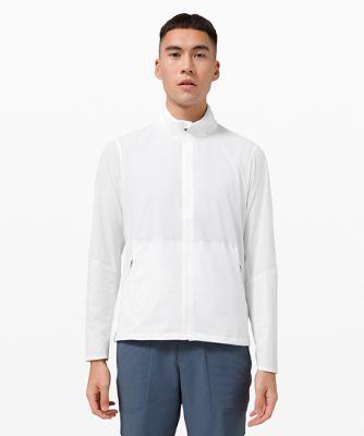 액티브 재킷