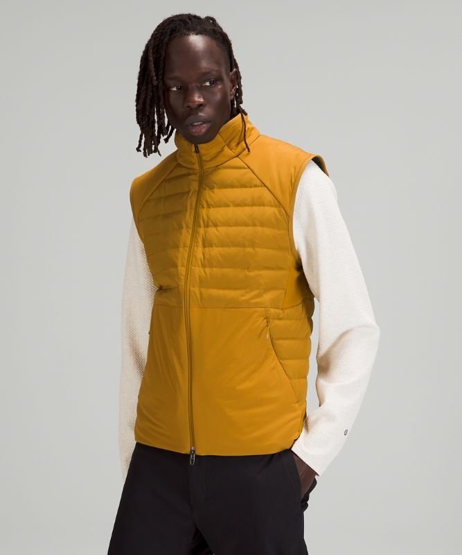 Down for It All Vest
