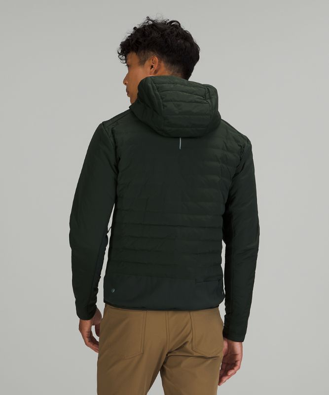 Down for It All Hoodie